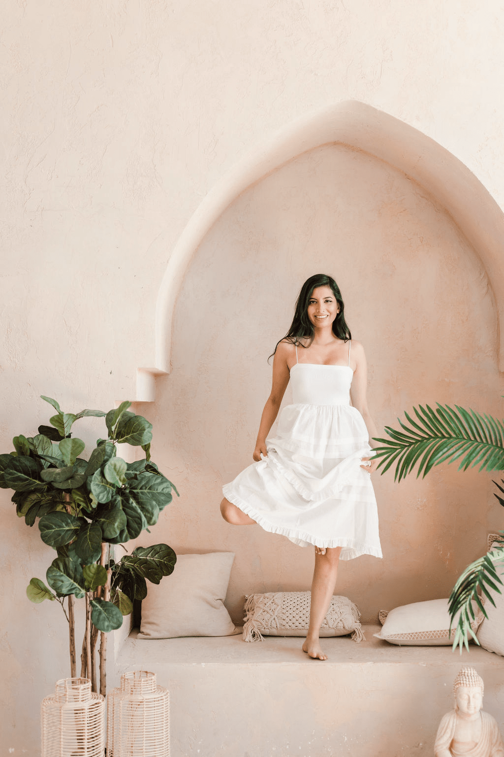 Mahara Mindfulness Co-founder Sheba
