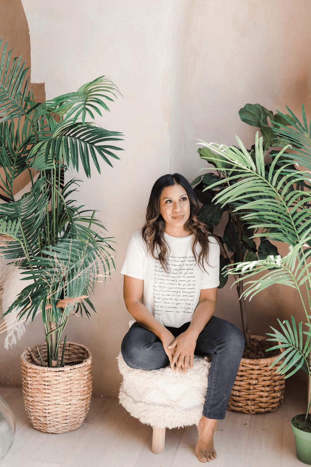 Mahara Mindfulness Co-founder, Genevive