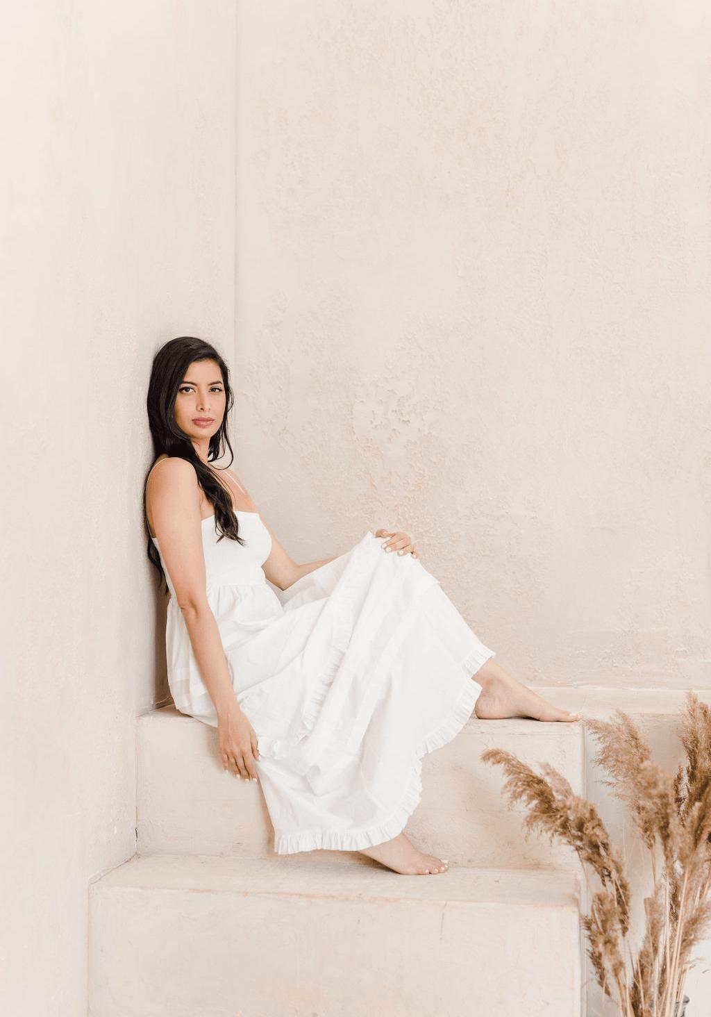Sheba Zaidi, Mahara Mindfulness, Co-founder